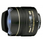 Nikkor AF 10,5 mm f/2.8 G IF-ED DX Fisheye (halszem)