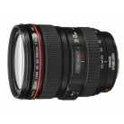 EF 24-105 mm f/4 L IS USM objekt�v