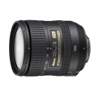 Nikkor AF-S 16-85 mm f/3.5-5.6G ED VR DX (67 mm)