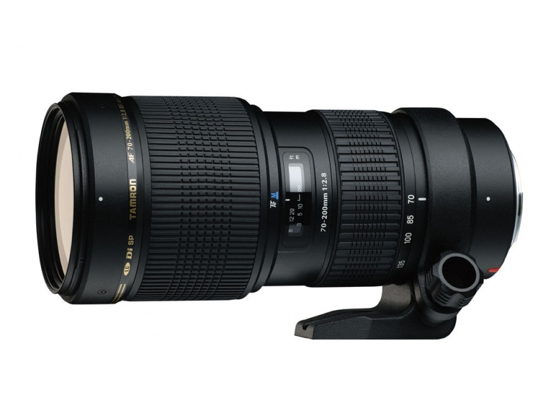 (Canon) AF SP 70-200 mm f/2.8 SP LD Di IF