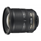 Nikkor AF-S 10-24 mm f/3.5-4.5 G ED DX (77 mm)
