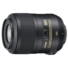 Nikkor AF-S 85 mm f/3.5 G DX ED VR Micro (52 mm)
