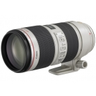 EF 70-200 mm f/2.8 L IS USM II objekt�v