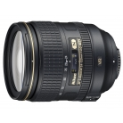 NIKON Nikkor AF-S 24-120 mm f/4 G VR IF ED (77 mm)