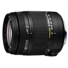(Sony) 18-250 mm f/3.5-6.3 DC Macro HSM