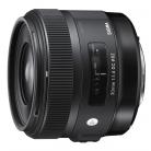 SIGMA (Nikon) (A) 30 mm f/1.4 DC HSM objektív