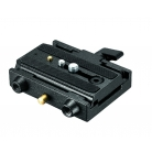 577 Quick Release Adapter with Sliding Plate