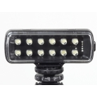 ML120 ML12 LED Light Pocket-12 Continuous
