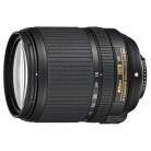 Nikkor AF-S 18-140 mm f/3.5-5.6 G ED DX VR (67 mm)