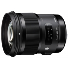 SIGMA (Nikon) (A) 50 mm f/1.4 DG HSM objektív