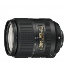 Nikkor AF-S DX 18-300 mm f/3.5-6.3 G IF-ED VR (67 mm)