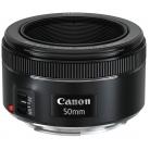 CANON EF 50 mm f/1.8 STM objektív