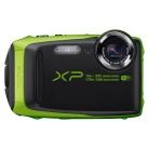 FinePix XP90 fekete (lime)