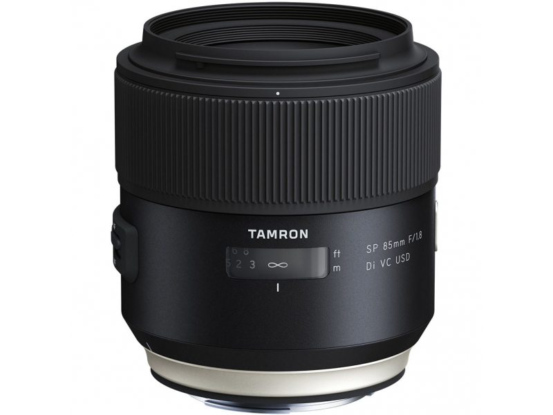 (Canon) SP 85 mm f/1.8 Di VC USD