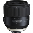 (Sony) SP 85 mm f/1.8 Di USD
