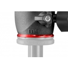 Xpro ball head with top lock