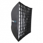 Pro Easy Up HD Umbrella Softbox with Grid 90x90cm