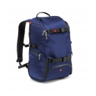 Travel Backpack Blue