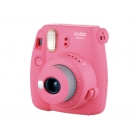 INSTAX MINI 9 INSTANT CAMERA FLAMINGO PINK