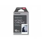 FILM INSTAX MINI GLOSSY (10/PK) Monochrome