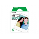 INSTAX SQUARE FILM (10/PK)