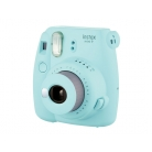 INSTAX MINI 9 INSTANT CAMERA ICE BLUE