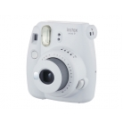INSTAX MINI 9 INSTANT CAMERA SMOKY WHITE