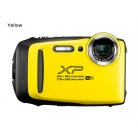 FinePix XP130 sárga