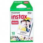 COLORFILM INSTAX MINI GLOSSY (10X1/PK)