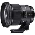 (Nikon) (A) 105 mm F1.4 DG HSM Art