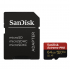 SANDISK microSD-XC Extreme Pro (100/90 MB/s) 64 GB, UHS-3, A1, V30