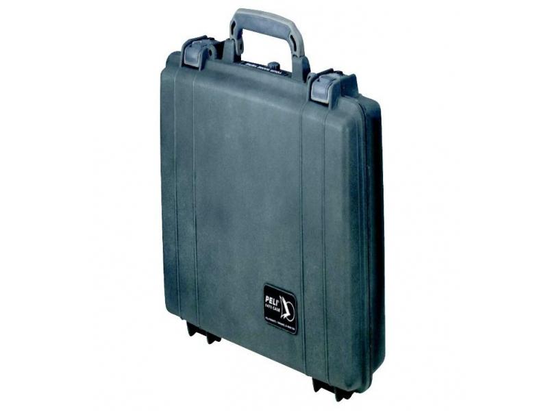 Peli 1470 víz- és ütésálló laptop táska előmetszett szivacsbetéttel ... d520cb0feb