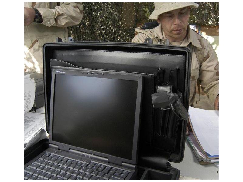 Peli párnázott laptop tartó Peli 1490 táskához 3890fe6eb8