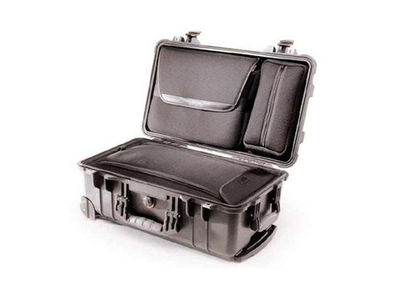 Előjegyezhető Peli 1170 víz- és ütésálló laptop táska előmetszett  szivacsbetéttel 41139c1074