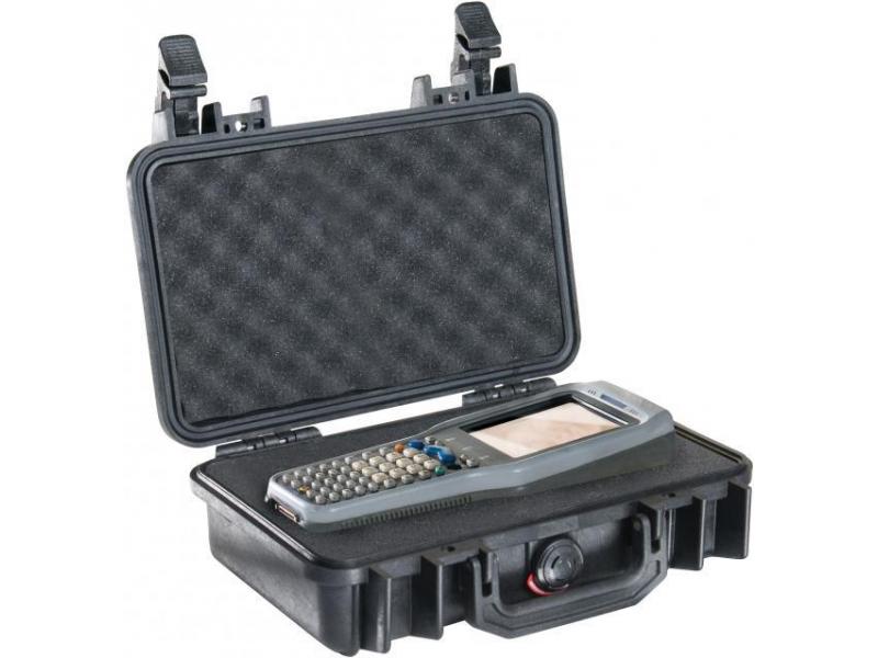 Peli 1170 víz- és ütésálló laptop táska előmetszett szivacsbetéttel ... 1f6138ea79