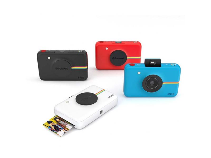 POLAROID Snap instant fényképezőgép és fotónyomtató 6fe8c816cf