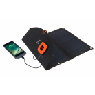 Solarbooster 14 W napelem-panel