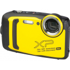 FinePix XP140 sárga