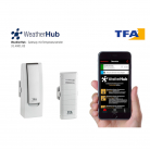 WeatherHub Temperature Monitor - Starter Set 1