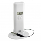 WeatherHub Temperature/ humidity transmitter, waterpr.