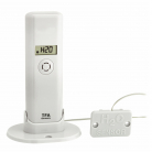 WeatherHub Temperature/ humidity transmitter, water det.