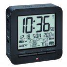 60.2536.01 Radio Controlled Alarm Clock