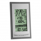 35.1078.10 Wireless Weather Station DIVA PLUS