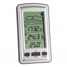 35.1079 Wireless Weather Station AXIS