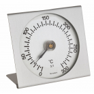 14.1004.60 Analogue Oven Thermometer Made of Aluminium